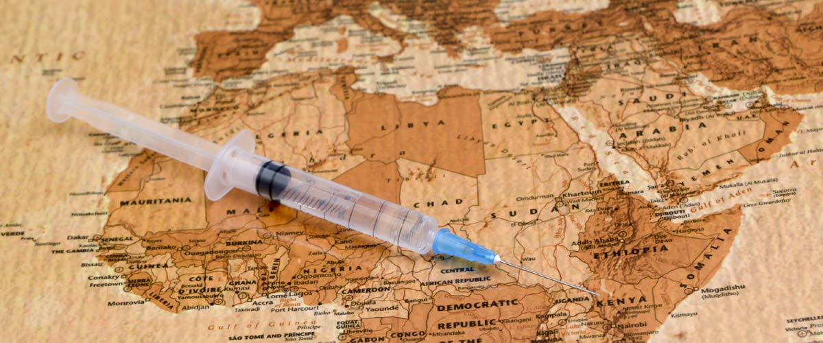 Travel and Flu Vaccines